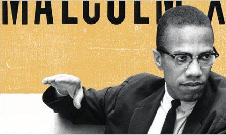 Le dernier discours de Malcolm X